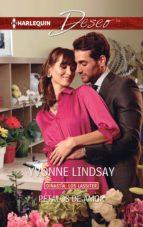 Pétalos de amor (ebook)
