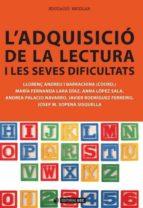 L' adquisició de la lectura i les seves dificultats (ebook)