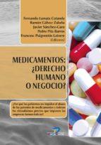 Medicamentos: ¿Derecho humano o negocio? (ebook)