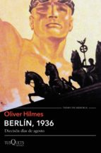 Berlín, 1936 (ebook)
