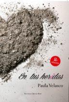 ANGELES GUARDIANES I: EN TUS HERIDAS