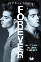 Mil formas de decir te quiero (Forever 3) (ebook)