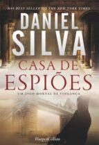 Casa de espiões (ebook)