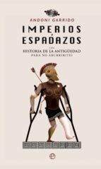 Imperios y espadazos (ebook)