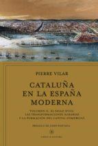 Cataluña en la España moderna, vol. 2 (ebook)