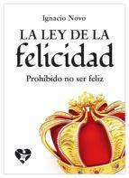 La ley de la felicidad (ebook)