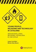 Young People, Religions and Technology in Catalonia (ebook)