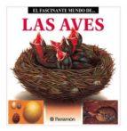 Las Aves (ebook)