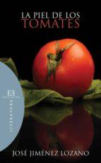 La piel de los tomates (ebook)