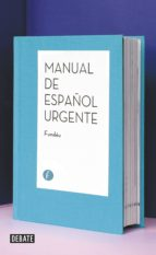 Manual de español urgente (ebook)
