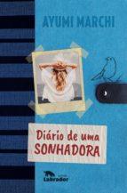 DIÁRIO DE UMA SONHADORA