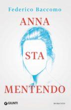 Anna sta mentendo (ebook)