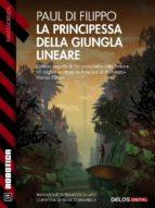 La principessa della giungla lineare (ebook)