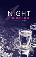 1 NIGHT: A TIME FOR LOVE SERIES PREQUEL
