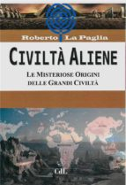 Civiltà Aliene (ebook)