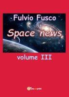 Space News - Volume 3 (ebook)