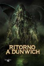Ritorno a Dunwich (ebook)