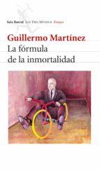 La fórmula de la inmortalidad (ebook)