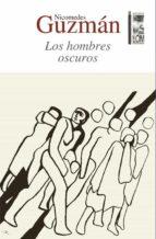 Los hombres oscuros  (ebook)