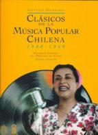 CLÁSICOS DE LA MÚSICA POPULAR CHILENA