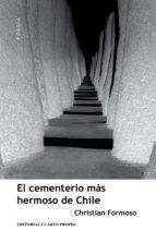 El cementerio más hermoso de Chile (ebook)