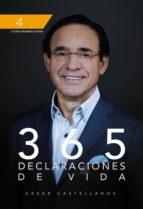 365 DECLARACIONES DE VIDA TOMO 4