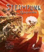 Steampunk Rhapsodie (ebook)