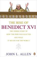 The Rise of Benedict XVI (ebook)