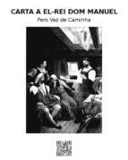 Carta a El-Rei Dom Manuel (ebook)