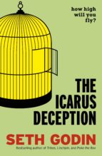 The Icarus Deception (ebook)