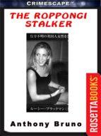 The Roppongi Stalker (ebook)