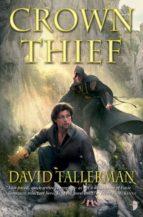 Crown Thief (ebook)