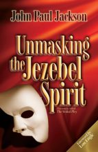 Unmasking the Jezebel Spirit (ebook)