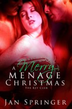 A MERRY CHRISTMAS MENAGE