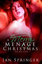 A Merry Christmas Menage (ebook)