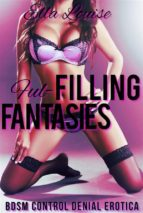 Fulfilling Desires (ebook)