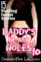 Daddy's In My Holes #10 (ebook)