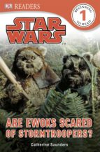Star Wars Are Ewoks Scared of Stormtroopers? (ebook)