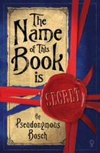 The Name of this Book is Secret (ebook)