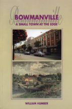Bowmanville (ebook)