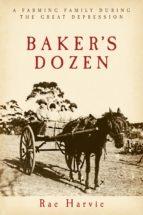 Baker's Dozen (ebook)