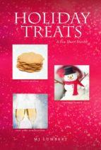 Holiday Treats (ebook)