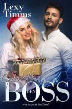 Geschenk Für Den Boss (ebook)