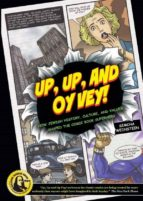 Up, Up, and Oy Vey (ebook)