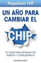 Un año para cambiar el chip (ebook)