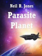 Parasite Planet (ebook)