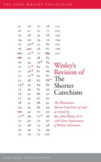 Wesley's Revision of The Shorter Catechism (ebook)