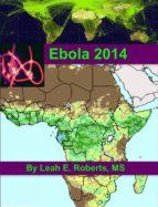 Ébola 2014 (ebook)