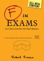 F in Exams (ebook)