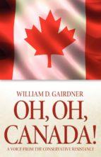 Oh, Oh, Canada! (ebook)